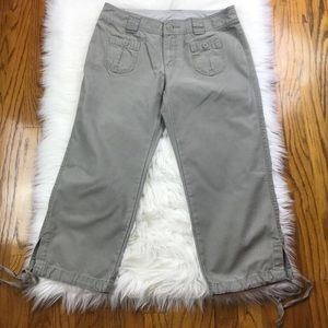 The North Face A5 Series Crop Hiking Pants 8